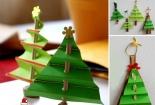 Hướng dẫn trang trí Giáng sinh 2016 cực đẹp và đơn giản