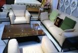 'Mổ xẻ' lý do khiến những bộ sofa đơn giản có giá hơn 1 tỷ đồng