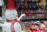 Thị trường hàng hóa mùa Giáng sinh 2016: Bắt đầu nhộn nhịp, doanh thu lớn