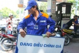 Giá xăng chính thức tăng thêm 304 đồng/lít từ 19h tối nay