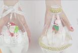 Hướng dẫn trang trí Giáng Sinh 2016 bàng đồ handmade cực đẹp