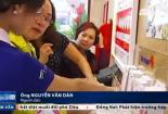Clip: Người Hà Nội háo hức thử vận may với xổ số Vietlott
