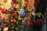 Giáng sinh 2016: Cửa hàng ở Hàng Mã kiếm bộn tiền, doanh thu 80 triệu/ngày