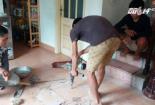 Video: Hé lộ nguyên nhân khiến nền nhà nóng chín cả trứng ở Hà Nội