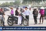 Clip: Giá vé Việt Nam gặp Indonesia bị đẩy cao gấp nhiều lần