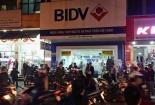 Video: Toàn cảnh vụ cướp ngân hàng BIDV táo tợn ở Huế