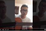 Lê Thiện Hiếu viết và hát tặng cô giáo trẻ bị ung thư gây xúc động mạnh