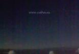 Clip: Thiên thạch lao xuống với tốc độ hơn 72.000km/h, thắp sáng bầu trời Tây Ban Nha