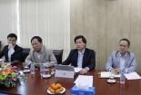 Ban thư ký APEC họp bàn về công tác chuẩn bị cho APEC/SCSC 2017