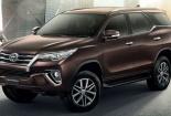 Có nên mua Toyota Fortuner 2017 vừa 'chốt giá' 981 triệu đồng?