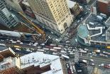 Hiện trường vụ tàu hỏa trật bánh khiến 103 người bị thương ở New York