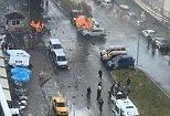 Lại thêm một vụ nổ lớn ở Thổ Nhĩ Kỳ, 2 kẻ tình nghi bị tiêu diệt