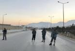 Bom nổ liên tiếp gần nhà quốc hội Afghanistan, gần 70 người thương vong