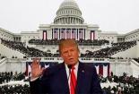 Video: Trực tiếp lễ nhậm chức Tổng thống Mỹ của ông Donald Trump