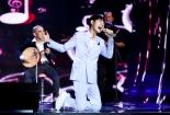 Cao Bá Hưng xuất sắc giành quán quân Sing My Song
