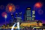 Người châu Á và những phong tục đón năm mới