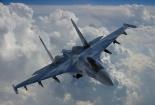 Video: Uy lực 'thần sấm' Su-35, siêu tiêm kích hiện đại nhất của Nga