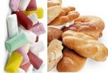 Nguyên nhân 'hủy hoại' sức khỏe của kẹo cao su và bánh mì