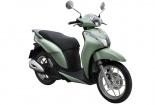 Xe tay ga 'hạng sang' bán chạy nhất thị trường Việt có gì hấp dẫn?
