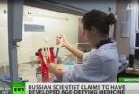 Nga chế tạo thành công thuốc 'cải lão hoàn đồng'