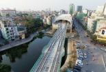 Đường sắt trên cao Hà Nội: Cần 600 người vận hành