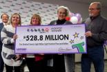 Mỹ: Giải Jackpot 10.000 tỷ đồng đã có chủ