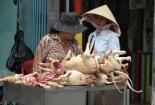 Nguy cơ mắc bệnh dại khi ăn thịt chó bẩn