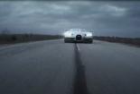 Cristiano Ronaldo cầm lái siêu xe mới nhất của Bugatti