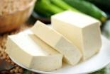 Mẹo phân biệt đậu phụ sạch và đậu phụ chứa thạch cao