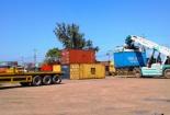 Đấu giá lô thuốc lá trị giá hơn 42 tỷ đồng 'lạc' ở cảng Quy Nhơn
