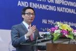 Triển khai Nghị quyết 19: Đồng bộ sửa đổi chính sách nâng cao năng lực cạnh tranh