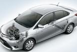 Tại sao thương hiệu Toyota luôn 'thống trị' thị trường Việt?