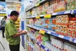 Xử phạt hành chính hơn 2,3 tỷ đồng về vi phạm hàng hóa