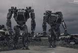 Choáng váng Hàn Quốc chế tạo siêu robot trong phim Avatar