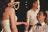 Màn cầu hôn siêu hài hước, lãng mạn của MC Thành Trung
