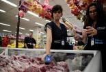 Cục Thú y yêu cầu kiểm soát chặt chẽ thịt nhập khẩu từ Brazil