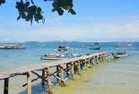 Hòn Nghệ Kiên Giang - Nét hoang sơ của biển