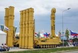Hệ thống phòng thủ tên lửa Antey 2500 'khủng' và hiện đại nhất của Nga