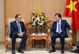 Phó Thủ tướng: Thúc đẩy hợp tác thương mại đầu tư Việt Nam-Belarus