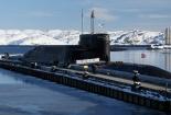 Tàu ngầm K-114 Tula Nga có thể san phẳng một quốc gia chỉ sau ít phút