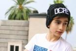 'Tiểu Justin Bieber' hút 3 triệu người theo dõi nhờ giọng hát cực ngọt ngào