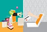 Bán hàng online sẽ phải đăng ký kinh doanh