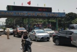 Dân địa phương vui mừng vì được miễn phí qua trạm BOT Bến Thủy
