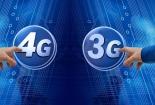 Sự khách biệt giữa mạng 4G và mạng 3G