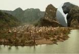 Ninh Bình: Đề xuất dựng mô hình KONG cao 30 mét