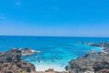Đảo Bé ở Lý Sơn - 'thiên đường' du lịch biển Việt Nam hoang sơ, kỳ vĩ