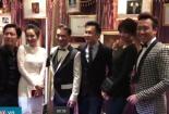 Dương Triệu Vũ và Đàm Vĩnh Hưng kỷ niệm 15 năm gắn bó