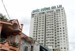 Quốc Cường Gia Lai bàn kế hoạch tạm ứng cổ tức 8,6% bằng tiền năm 2017