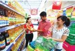 92% người dùng TP. HCM chắc chắn chọn hàng Việt và Hà Nội là 87%