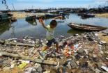 Việt Nam là 1 trong 5 nước xả nhiều rác thải nhựa ra biển nhất thế giới